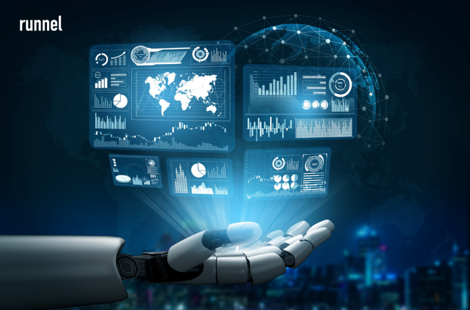 How AI can Improve Network Capacity Planning