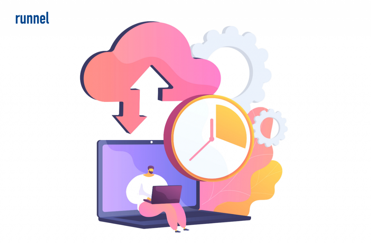 Cloud Storage – the Backbone of Remote Workers