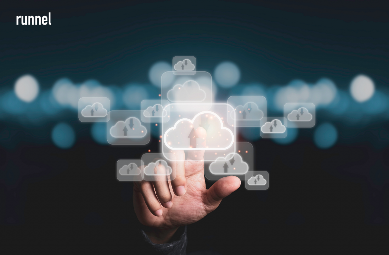 AI for better Cloud Operations