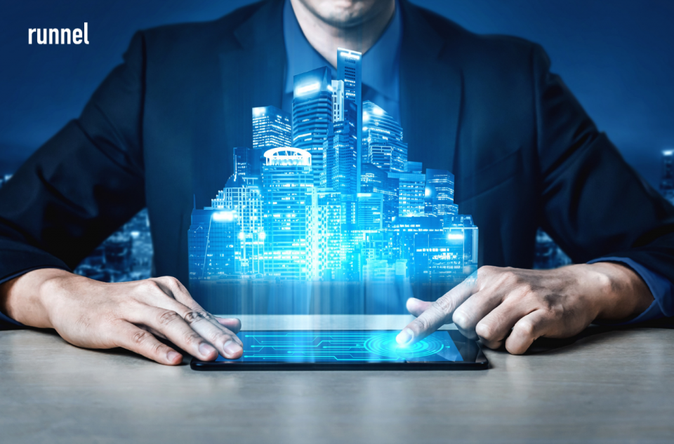 Using Automation to Go All Digital, Fast