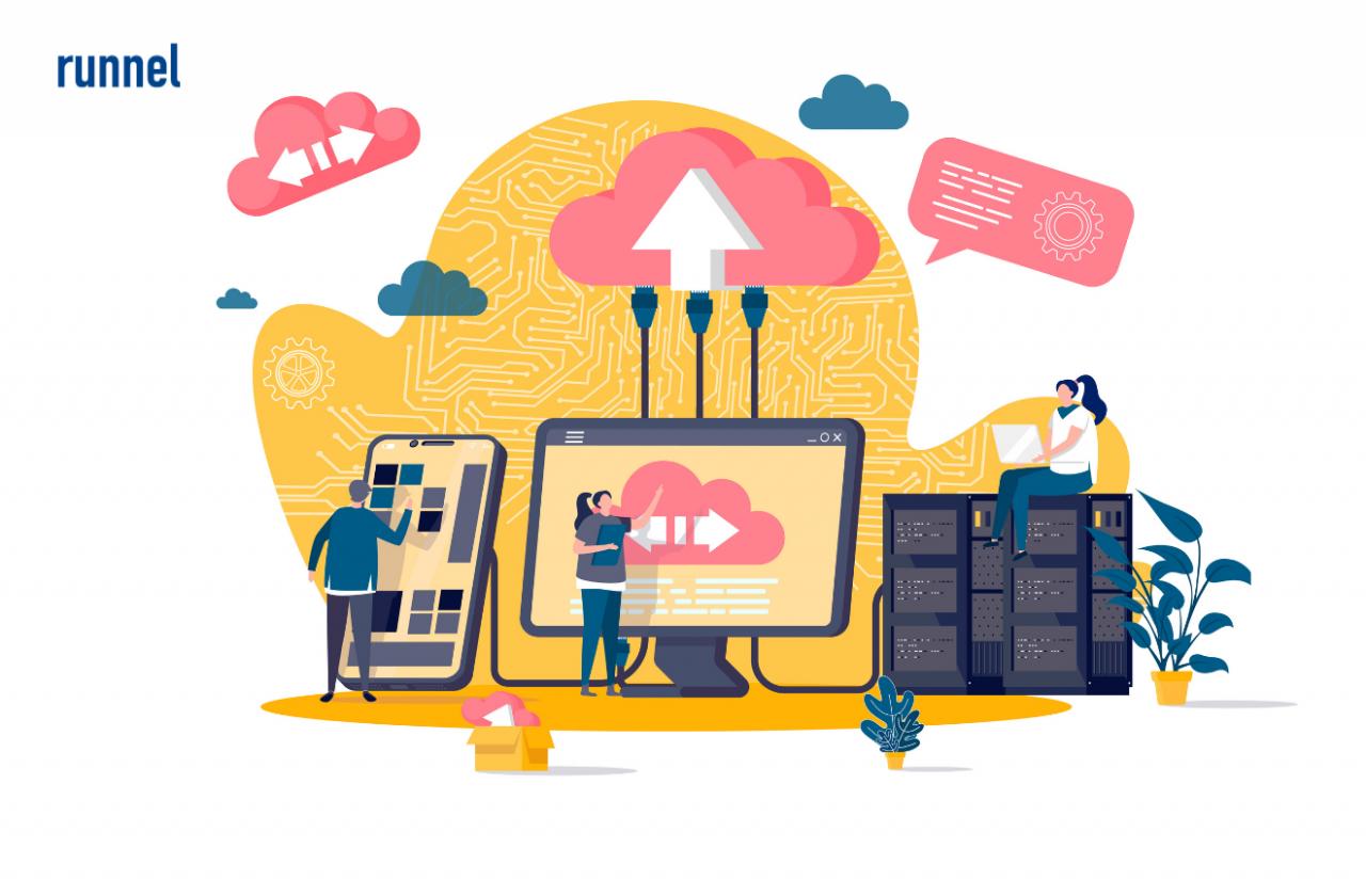 DevOps for Cloud Development