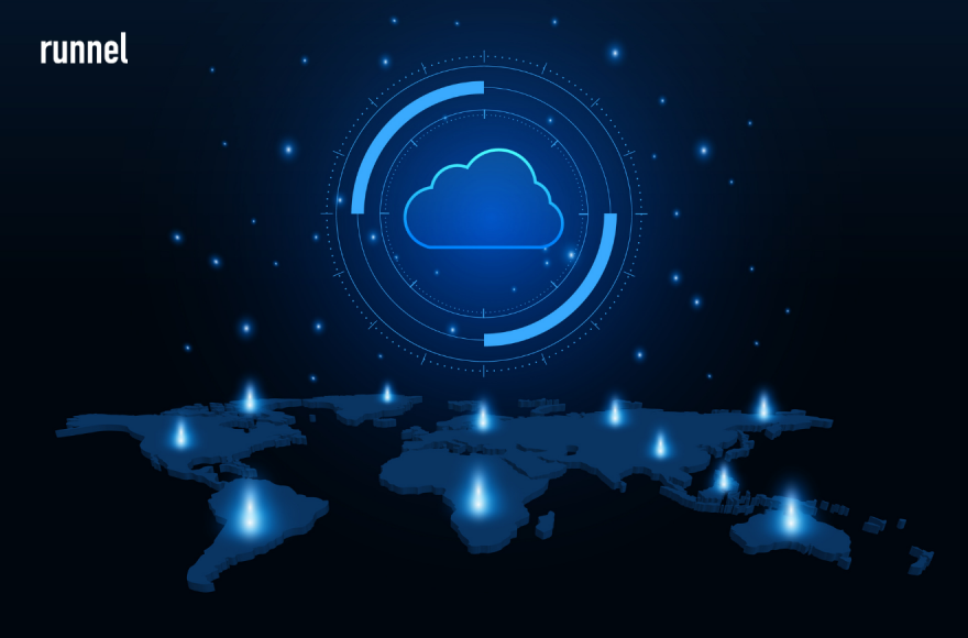 Five Steps of Clear Cloud Adoption Strategy