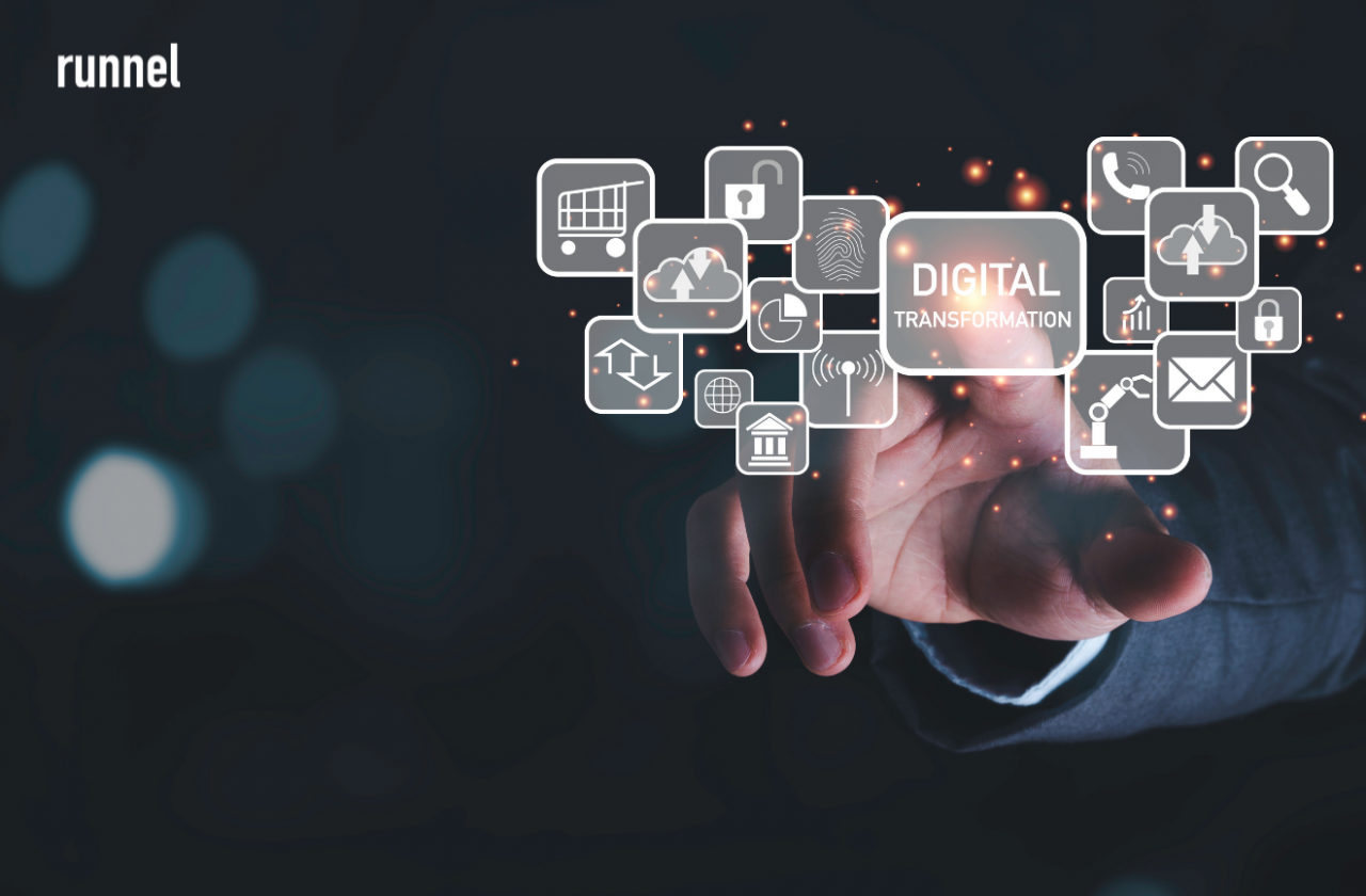 How AIOps is Leading Digital Transformation