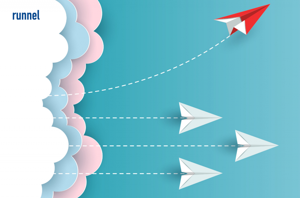 Top 6 Cloud Computing Trends