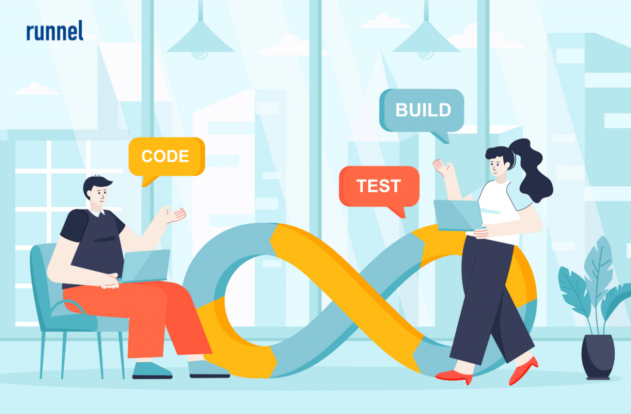 Use SRE to Implement a DevOps Culture