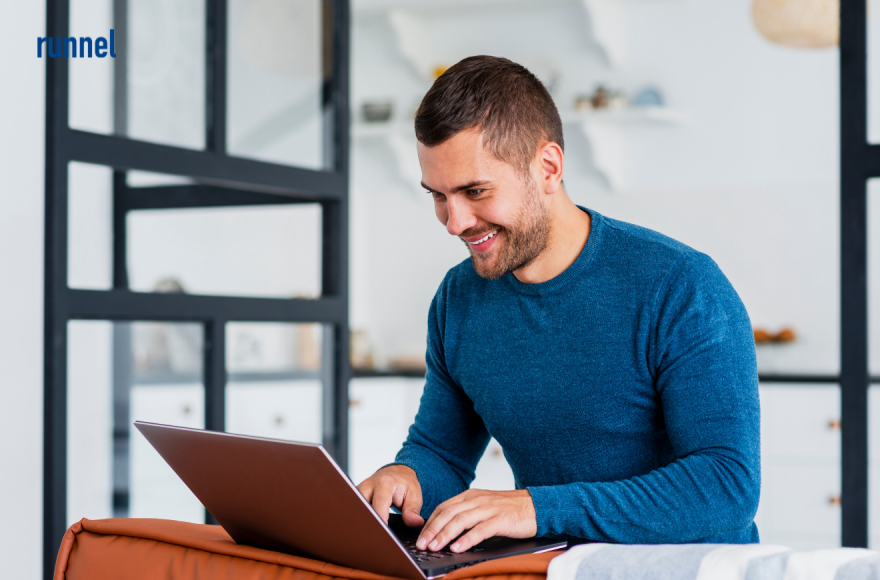 5 Benefits of using AI for Remote Work