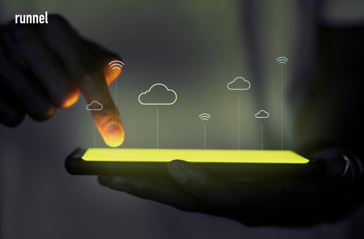 Key Advantages of Cloud Networking